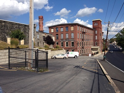 A Lowell Self Storage  Storage Facilities in Lowell MA